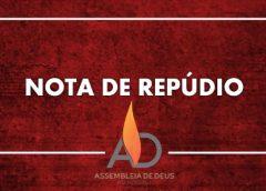 Assembleia de Deus de Foz do Iguaçu repudia Carnaval apoiado pela Prefeitura